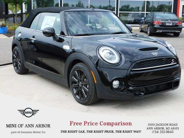 54 Best 2019 Mini Cooper S Price And Review