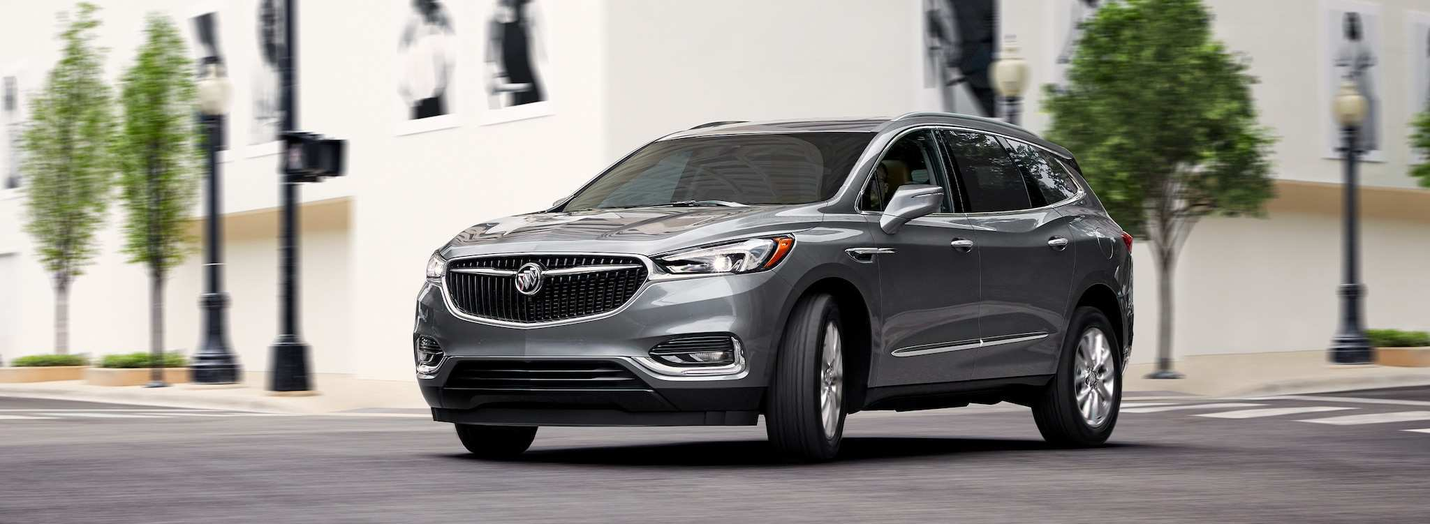 54 Best 2020 Buick Suv Pricing