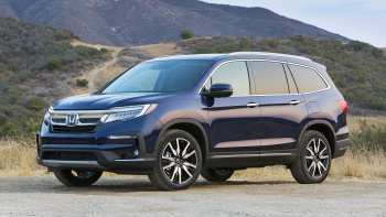 54 Best What Will The 2020 Honda Pilot Look Like Concept