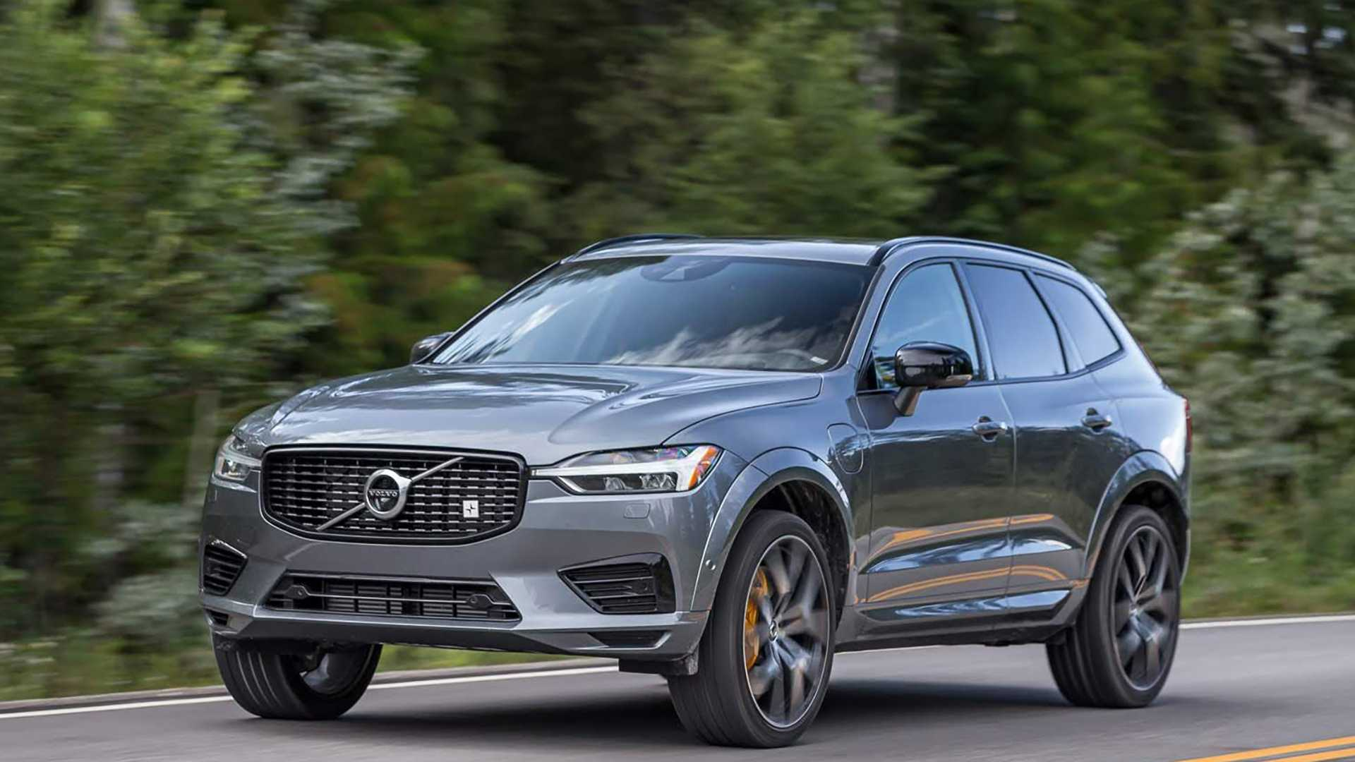 54 Best When Do 2020 Volvo Xc60 Come Out Ratings