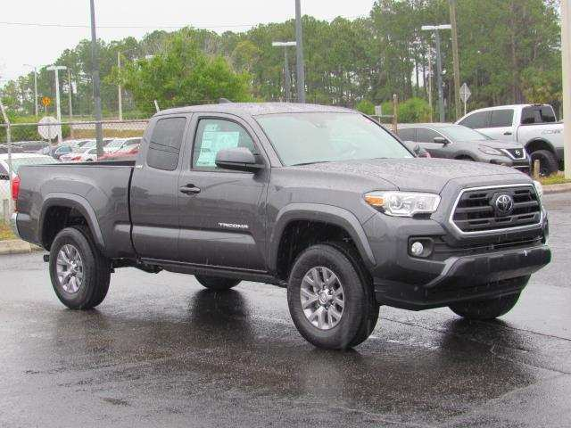 54 New 2019 Toyota Tacoma News Release Date