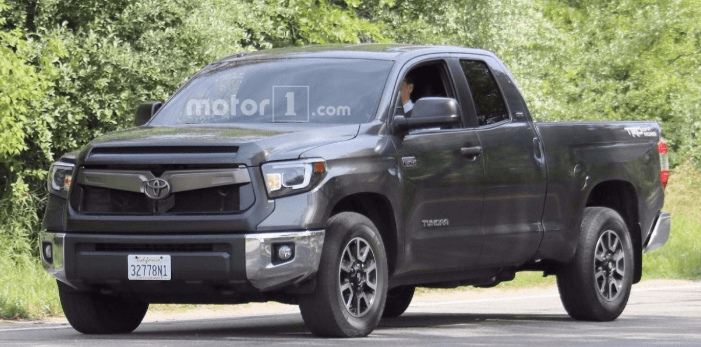 54 New 2020 Toyota Tundra Trd Pro Release Date And Concept