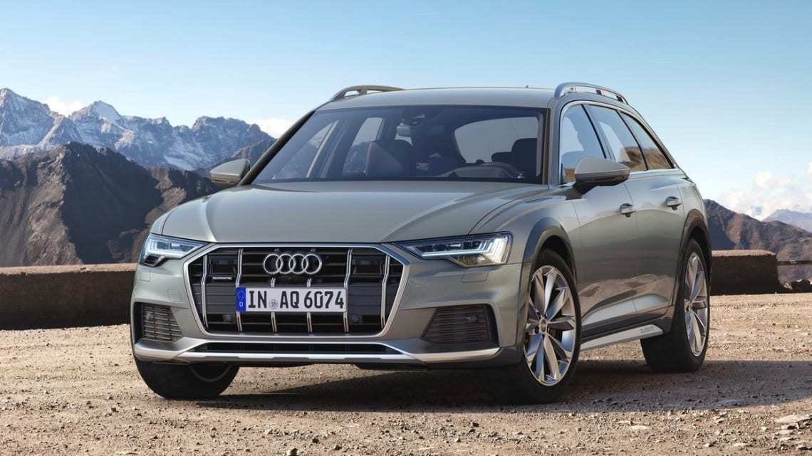 54 New Audi News 2020 Performance And New Engine