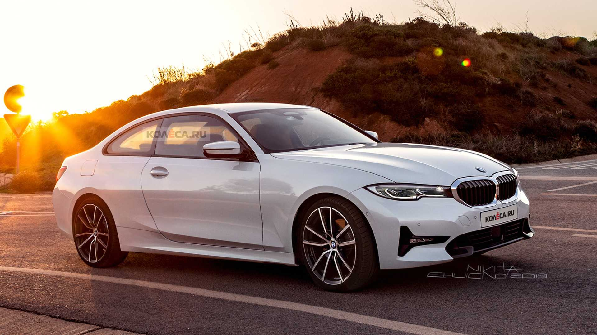 54 New Bmw New 4 Series 2020 Wallpaper