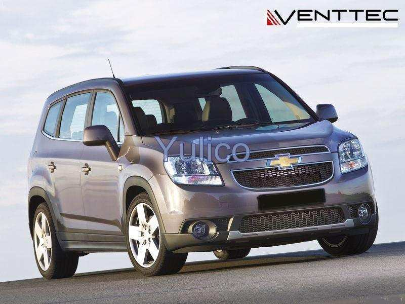 54 New Chevrolet Orlando 2020 Price Design And Review