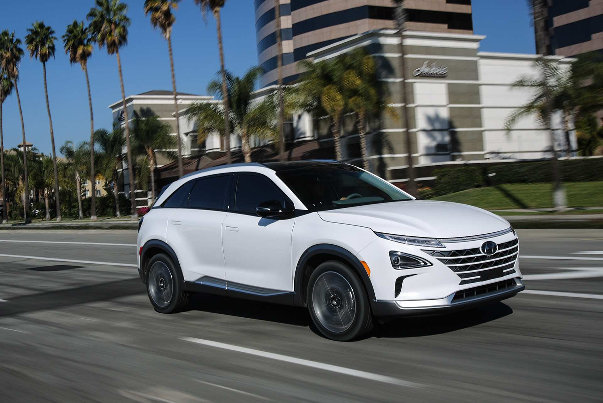 54 New Hyundai Nexo 2020 Specs And Review