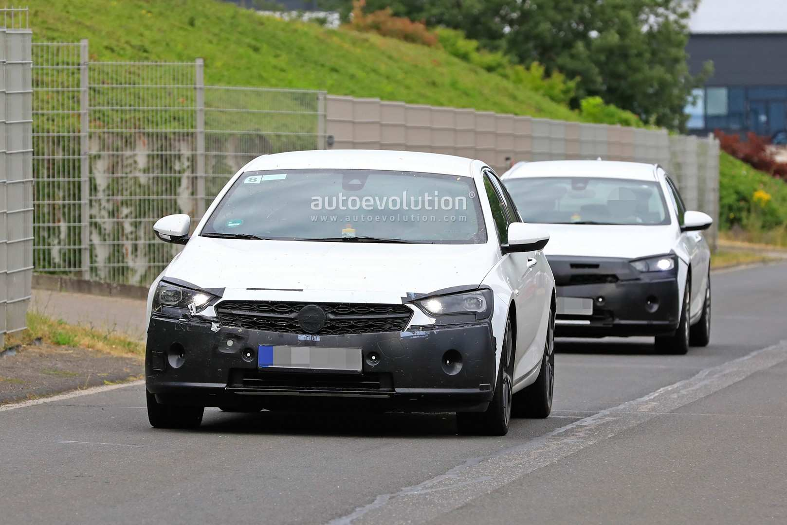 54 New Opel Gsi 2020 Concept And Review