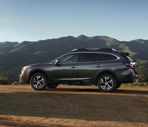 54 New Subaru Outback 2020 Release Date Style
