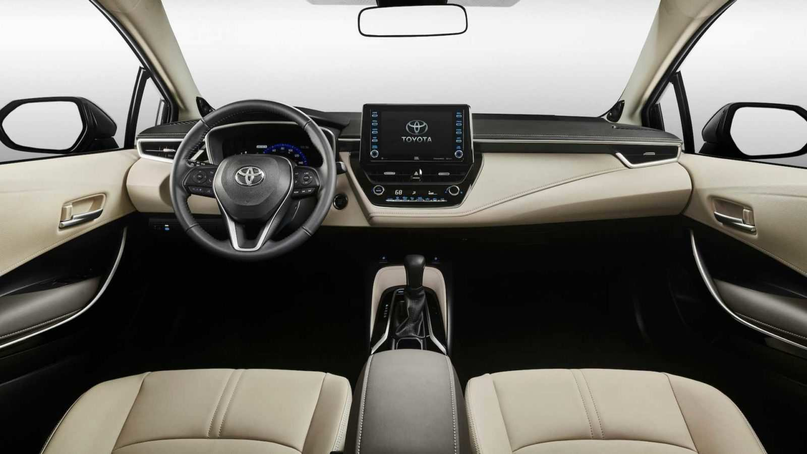54 New Toyota Corolla 2020 Model In Pakistan New Model and Performance