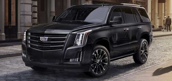 54 The 2019 Cadillac Price Research New