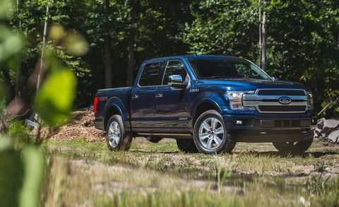 54 The 2019 Ford Half Ton Diesel Prices