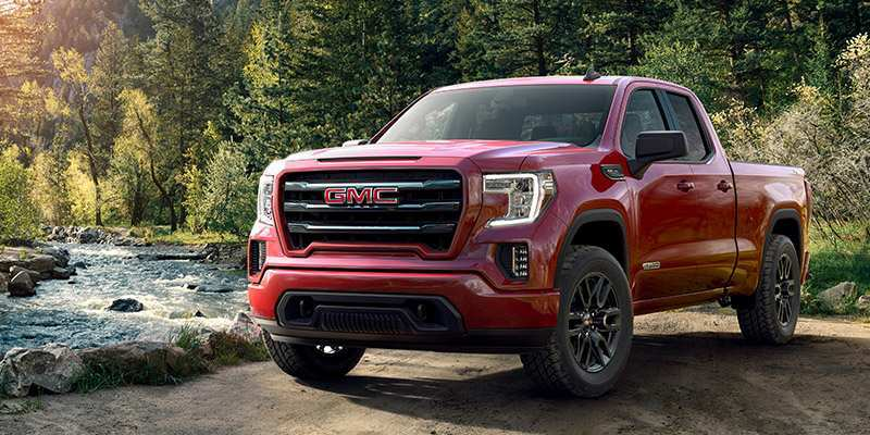 54 The 2019 Gmc Regular Cab New Review