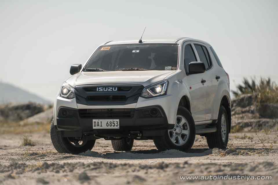 54 The 2019 Isuzu Mu X Redesign And Concept