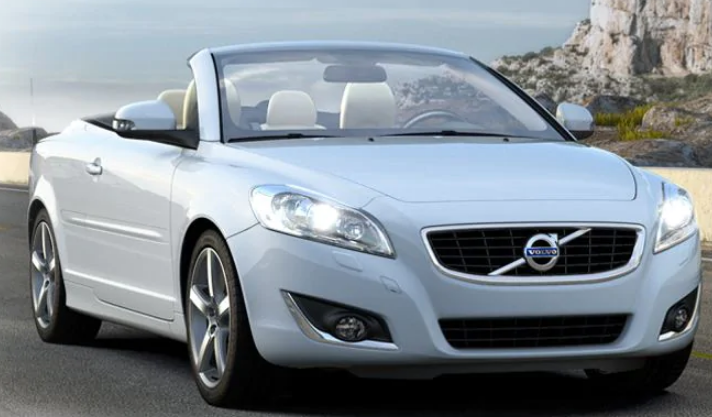 54 The 2019 Volvo Convertible Overview