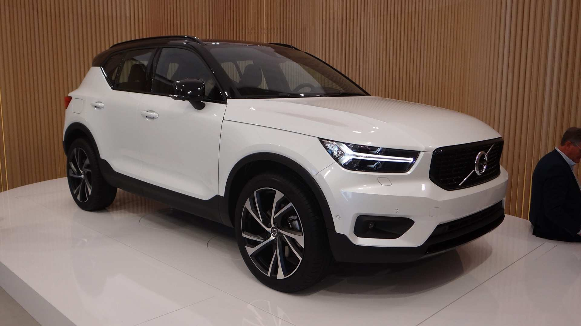 54 The 2019 Volvo Suv Images