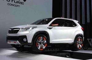 54 The 2020 Subaru Crosstrek Turbo Performance