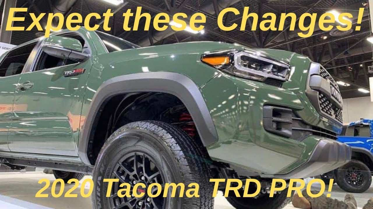 54 The 2020 Toyota Tundra Trd Pro Price