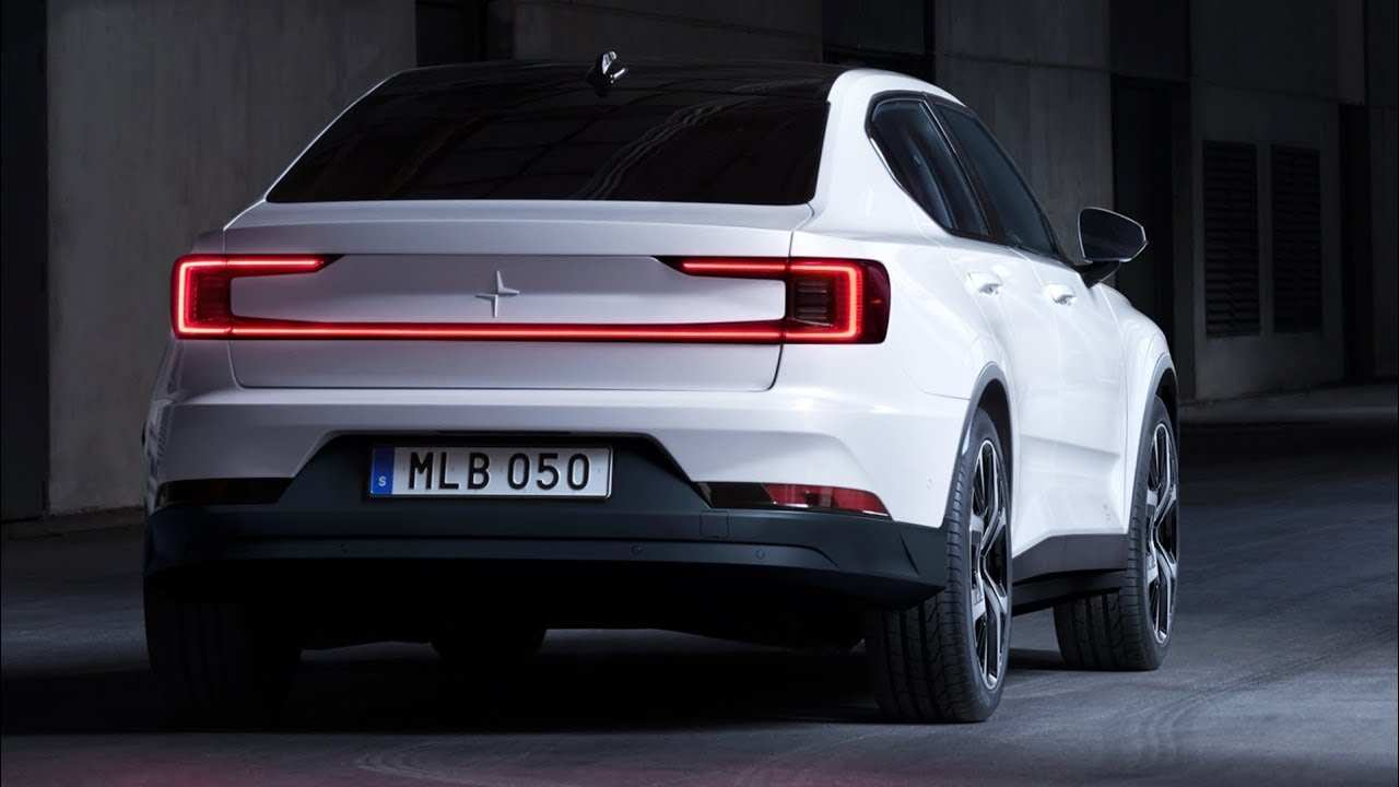 54 The 2020 Volvo Rumors