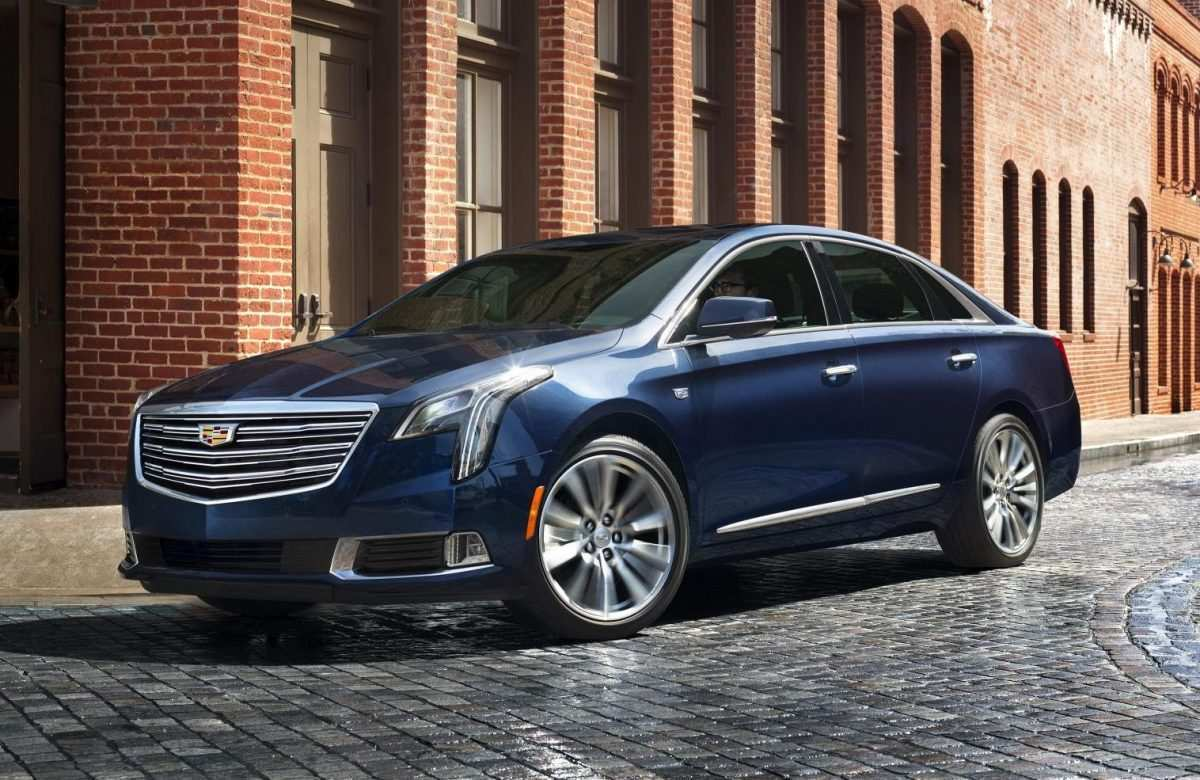 54 The Best 2019 Cadillac Releases Price