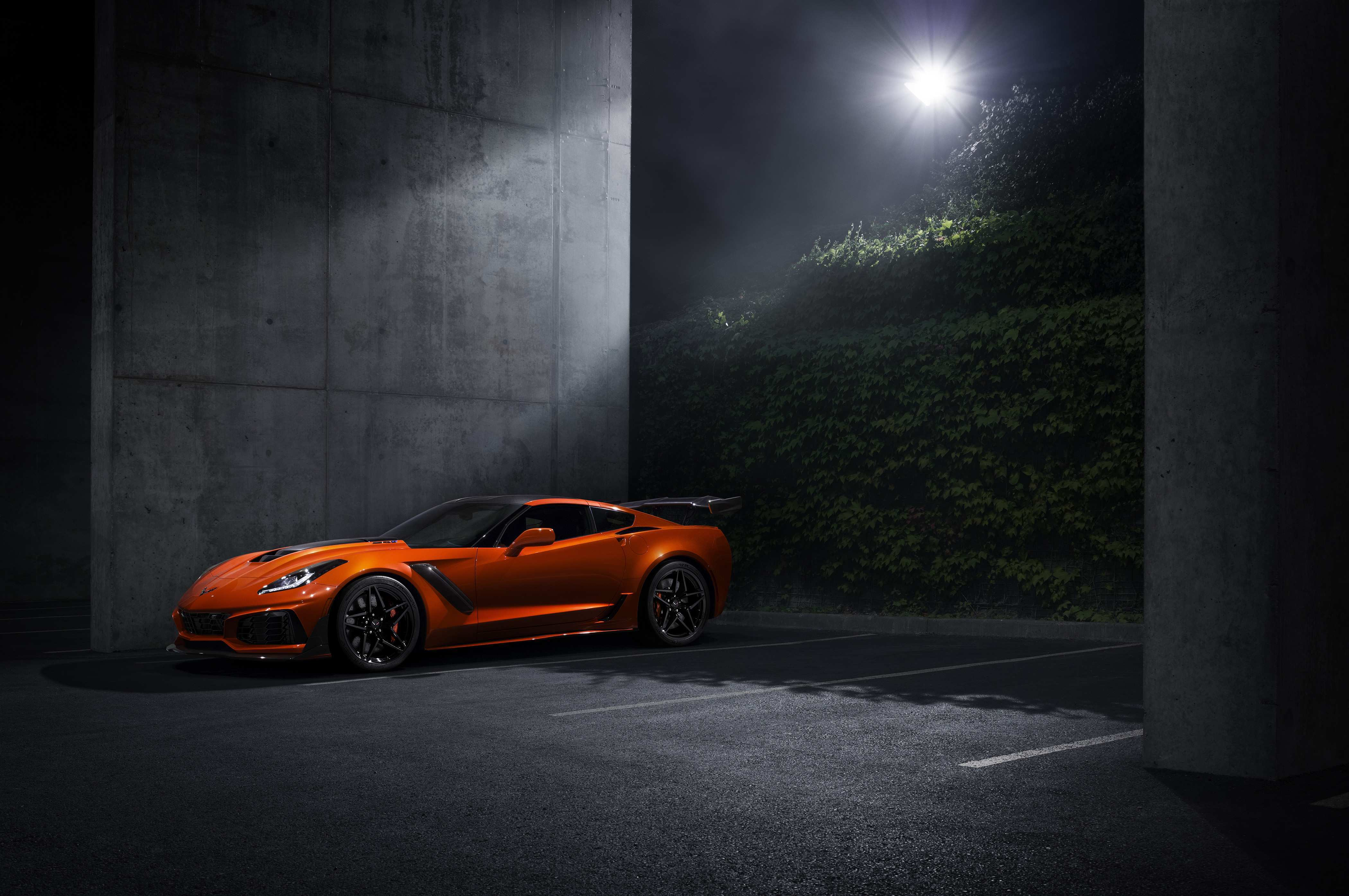54 The Best 2019 Chevrolet Corvette Zr1 Is Gms Most Powerful Car Ever Price And Release Date