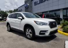 2019 Subaru Ascent Price
