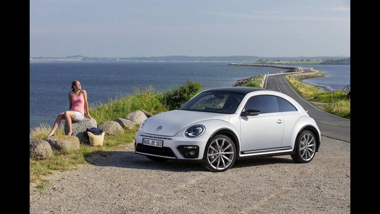 54 The Best 2019 Volkswagen Beetle Suv Overview