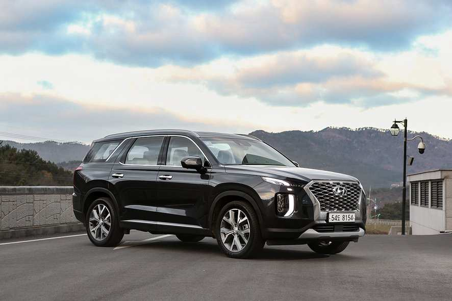 54 The Best 2020 Hyundai Palisade Review Price Design And Review