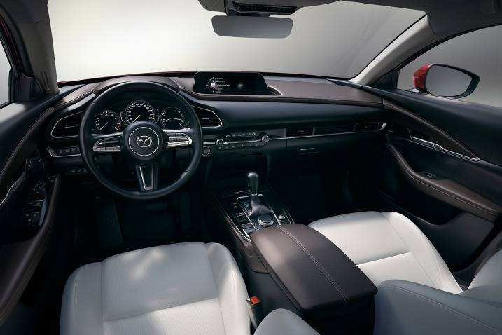 54 The Best Mazda Cx 5 2020 Interior Redesign And Review