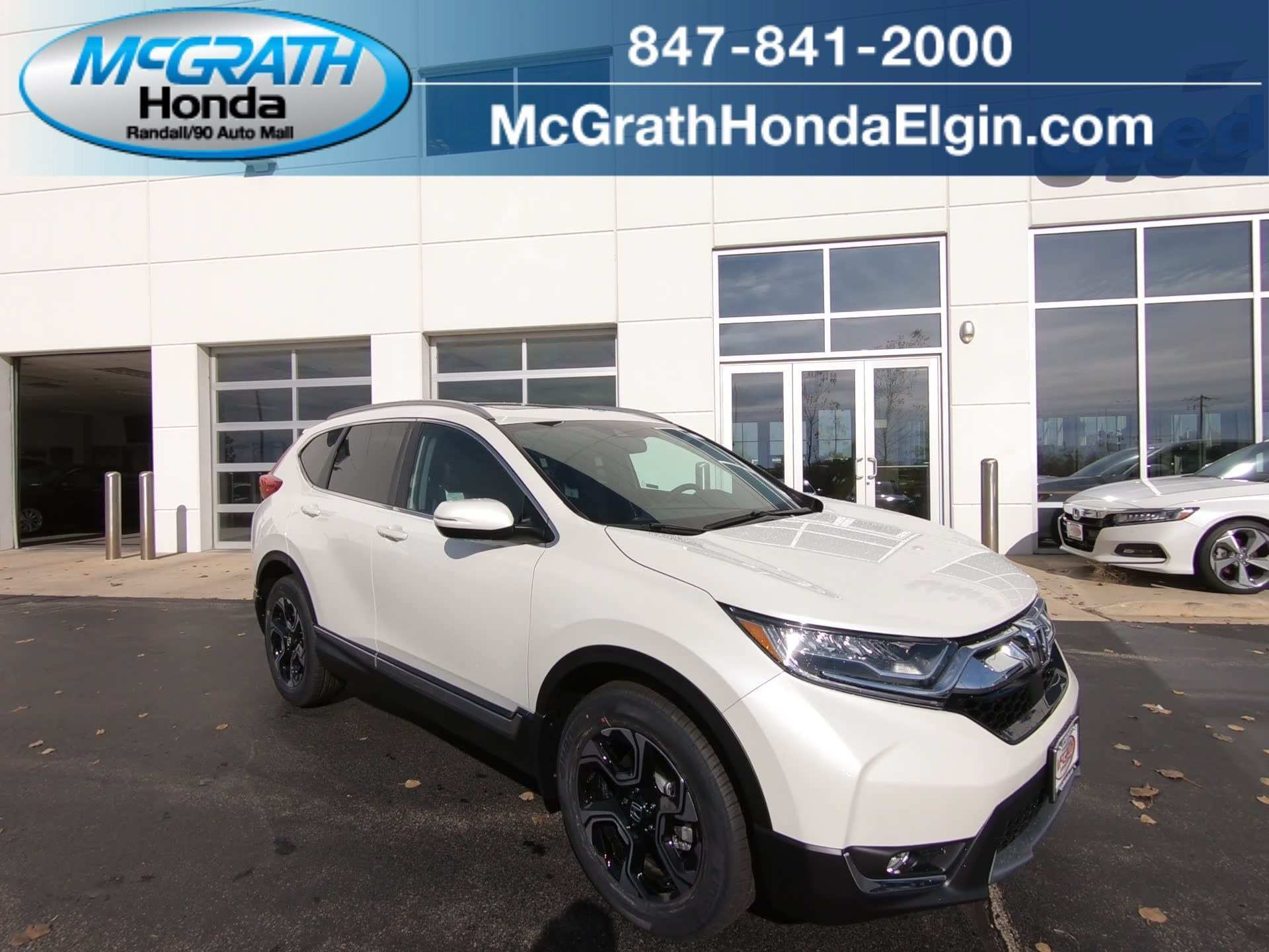 54 The Best Mcgrath Honda 2020 N Randall Rd Research New