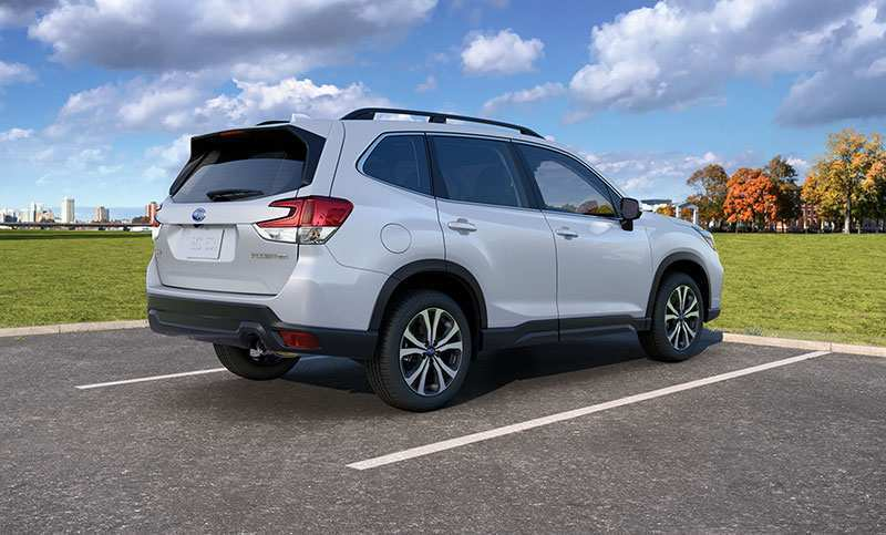 54 The Best Subaru Forester 2020 Colors Release Date