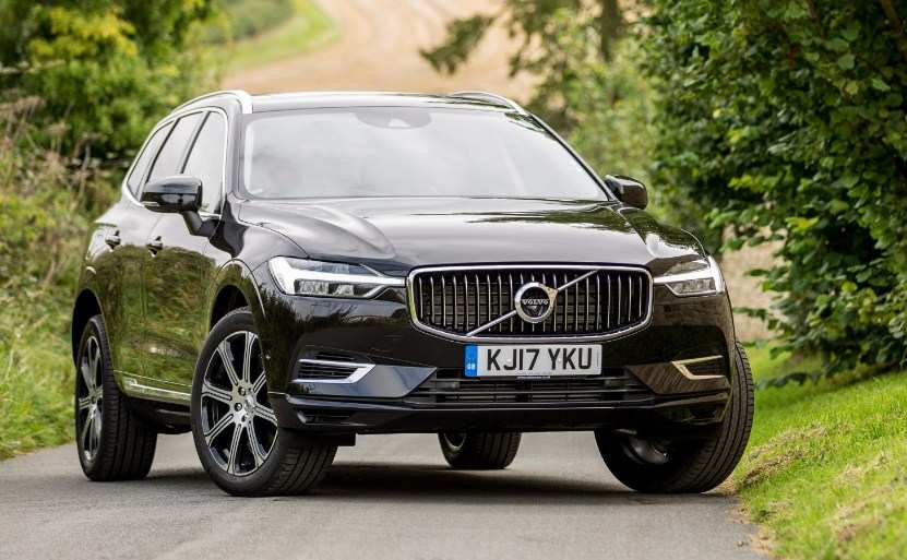 54 The Best When Do 2020 Volvo Xc60 Come Out Rumors