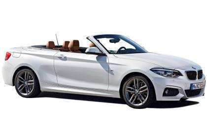 55 A 2019 Bmw 2 Series Convertible Concept