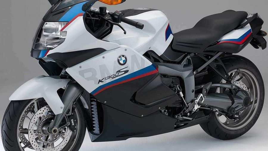 55 A 2019 Bmw K1300S Price And Release Date