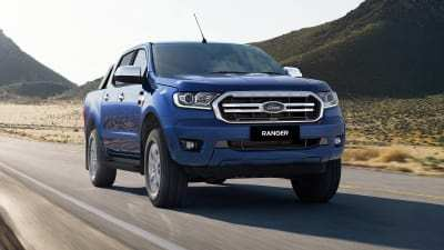 55 A 2019 Ford Ranger Engine Options Price And Release Date