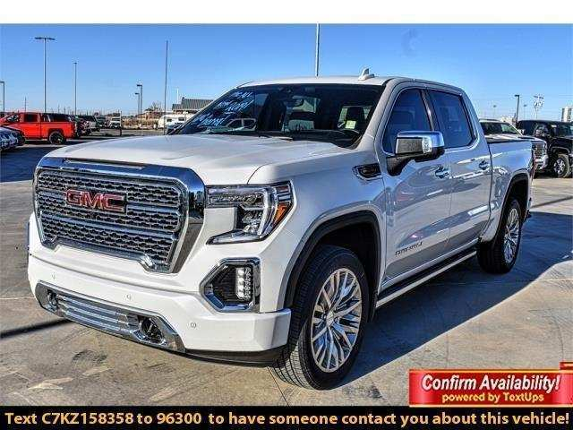 55 A 2019 Gmc For Sale Ratings
