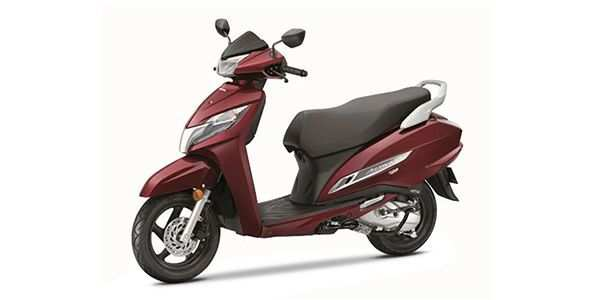 55 A 2019 Honda 125 Review And Release Date