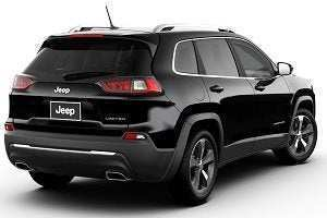 55 A 2019 Jeep Trailhawk Towing Capacity Concept And Review