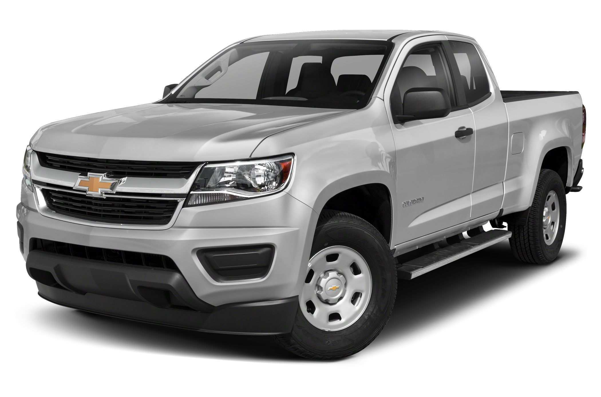 55 A 2020 Chevrolet Colorado Updates Rumors