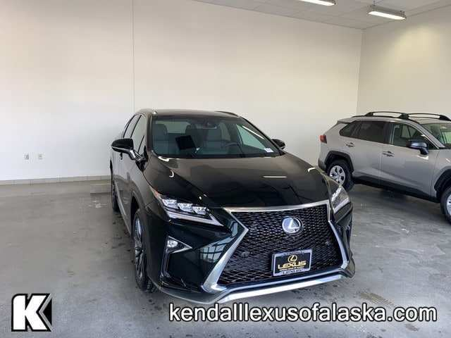 55 All New 2019 Lexus 350 Suv Picture