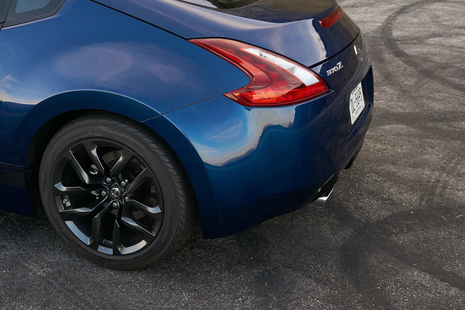 55 All New 2019 Nissan Z Spy Performance And New Engine