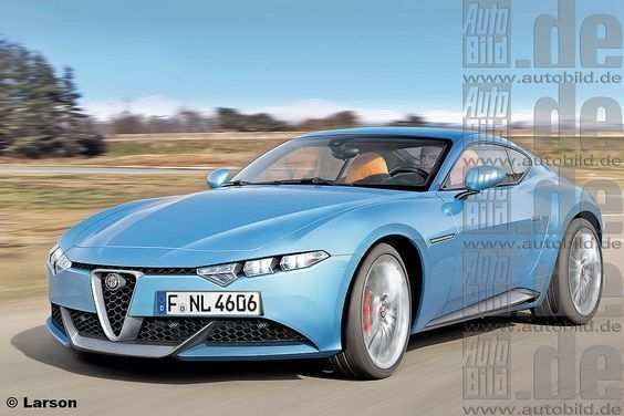 55 All New Alfa Alfetta 2020 Price And Review