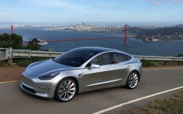 55 All New Tesla S 2020 Price And Review