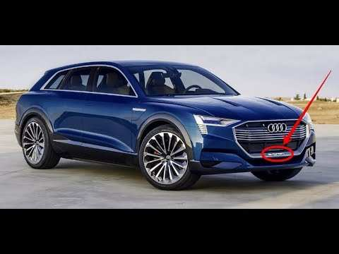 55 Best 2019 Audi Hybrid Review And Release Date