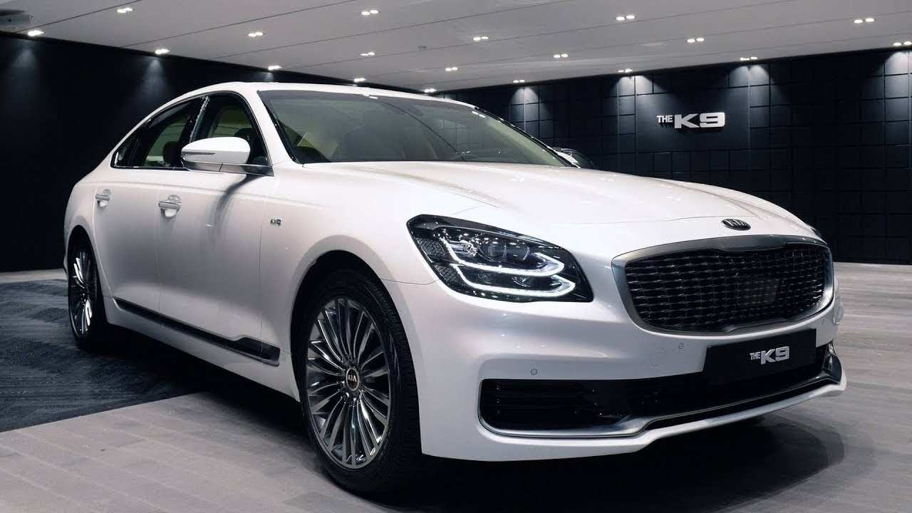 55 Best Kia K9 2020 Price And Release Date