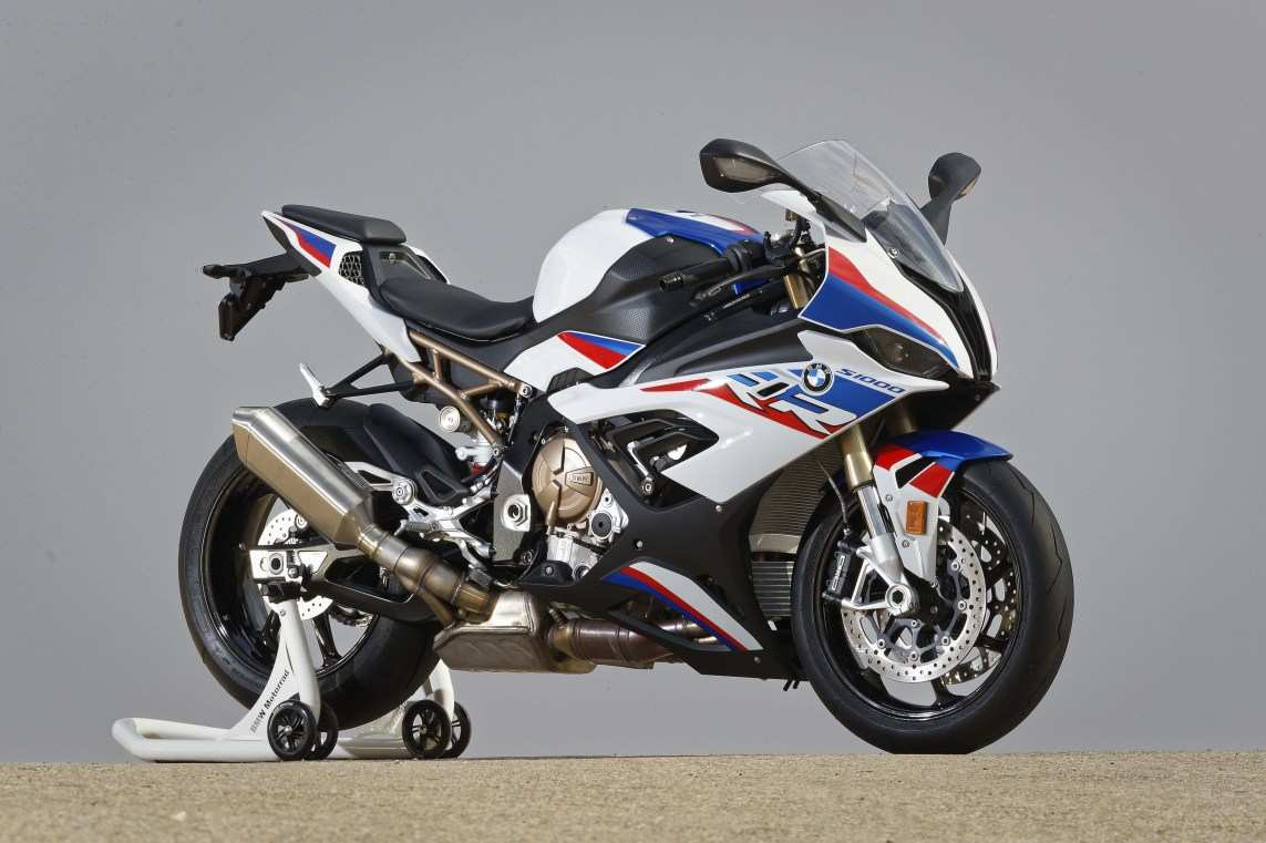 55 New 2019 Bmw S1000R Ratings