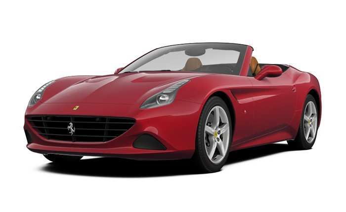 55 New 2019 Ferrari California Price Reviews