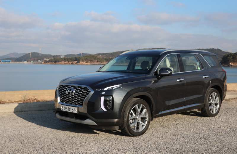 55 New Cost Of 2020 Hyundai Palisade Prices