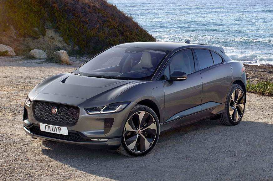 55 New Jaguar I Pace 2020 Model 2 Performance