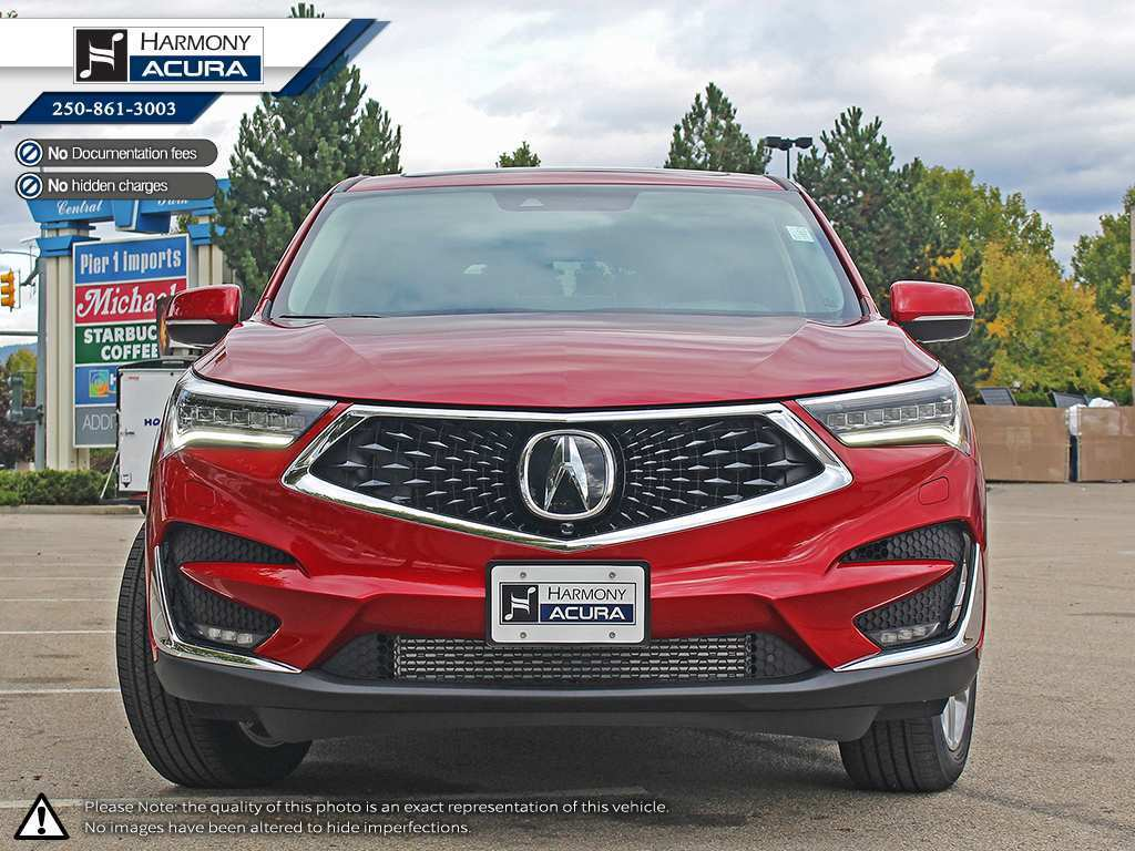 55 The 2019 Acura Warranty Release Date
