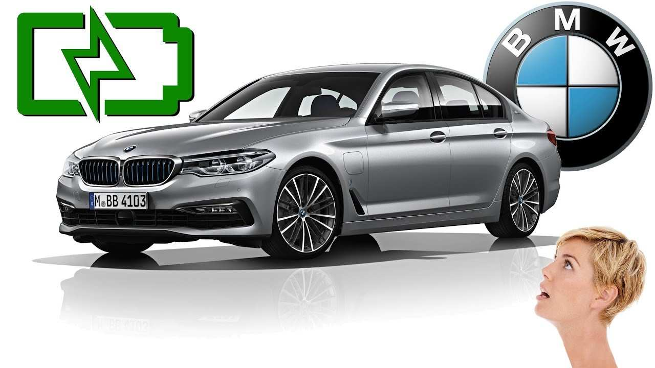 55 The 2019 Bmw Plug In Hybrid Redesign